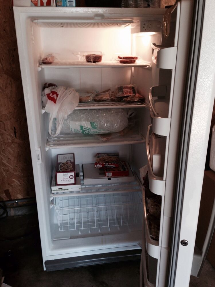 Commercial Freezer Ebay