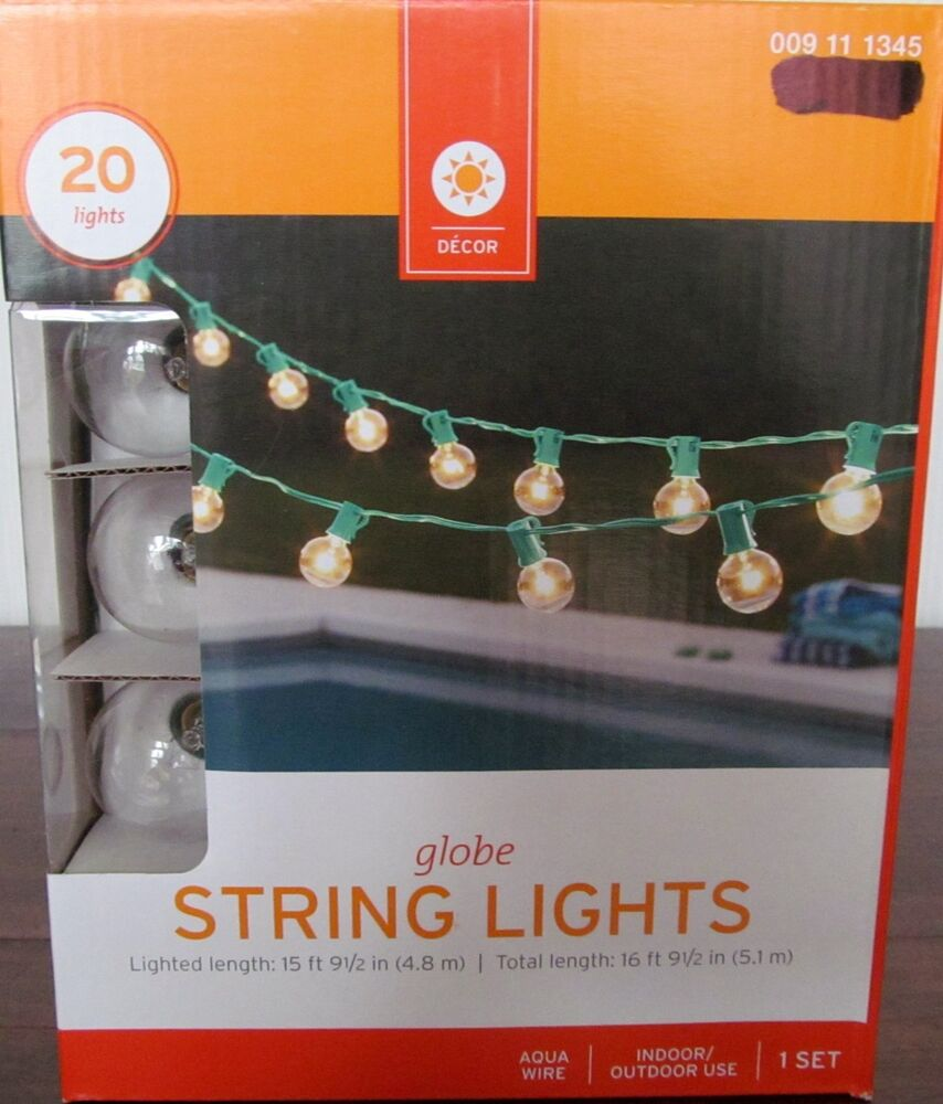 Rv String Lights Outdoor Creativity - pixelmari.com