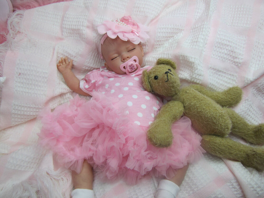 Black Reborn Baby Dolls  African American Babies Doll For