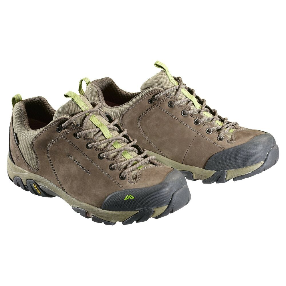 Mens Walking Shoes With Vibram Soles