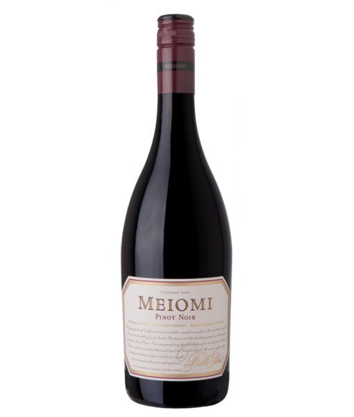 Meiomi pinot noir the best selling pinot in the world for Best pinot noir in the world