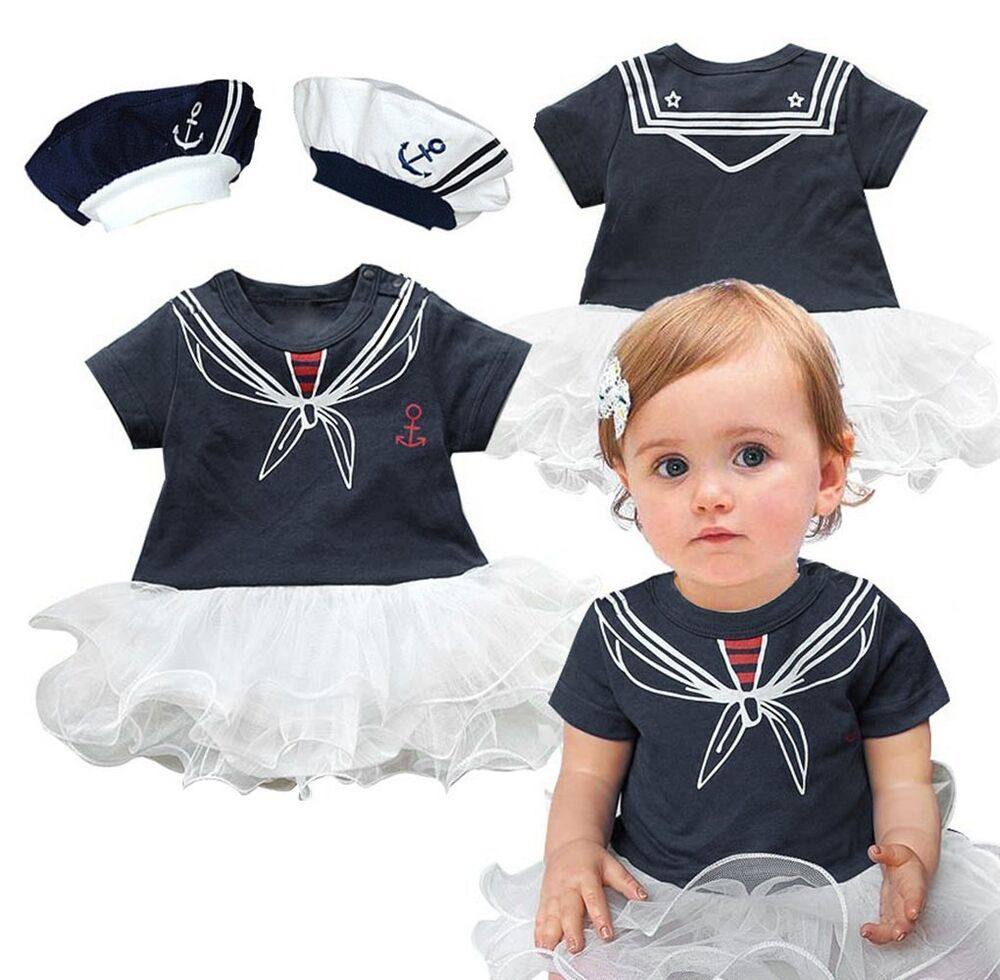 Find great deals on eBay for sailor costume baby. Shop with confidence. Skip to main content. eBay: Baby Boy Sailor Costume Romper Newborn Jumpsuit Infant Navy Playsuit Outfit Set. Brand New · Unbranded. $ Baby Boy Girl Sailor Marine Nautical Halloween Costume Dress Outfit Suit Clothes. Brand New · Unbranded.