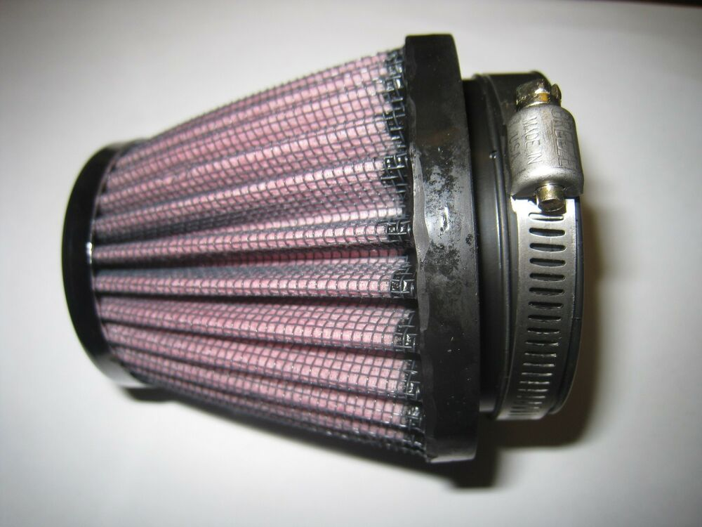 Rc Air Cleaner : K n performance air filter rc fits mm quot