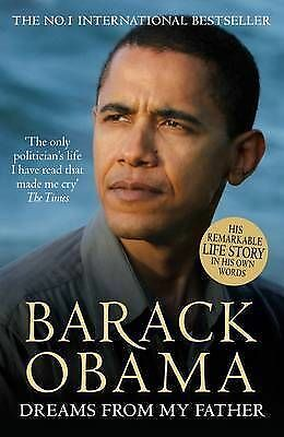 essay on dreams from my father by barack obama There has been speculation about this which i've ignored, no doubt because  there are enough policy reasons to oppose barack obama and i.