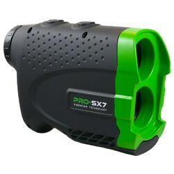 Kyпить GOLF LASER RANGE FINDER 700YD SLOPE VIBRATION FLAGLOCK LAZRPRO PRO-SX7 на еВаy.соm
