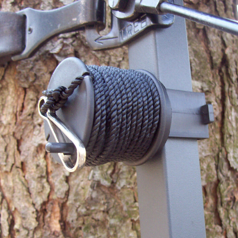 Tree Stand Retreival Device - Stand Mount   Archery and ...