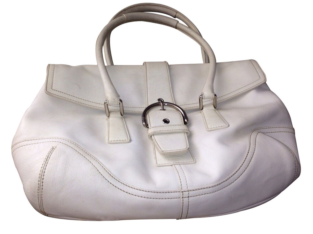 Find great deals on eBay for white tote handbag. Shop with confidence.