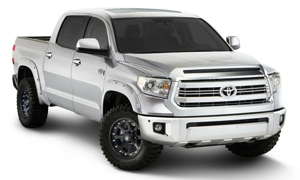 2014 Toyota Tundra Accessories 2014 Tundra Truck Parts