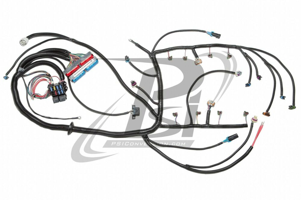 gm ls3 engine harness  gm  free engine image for user