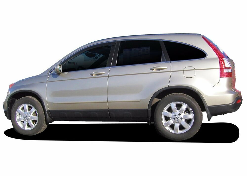 Honda Crv 2007 Parts Ebay Autos Post