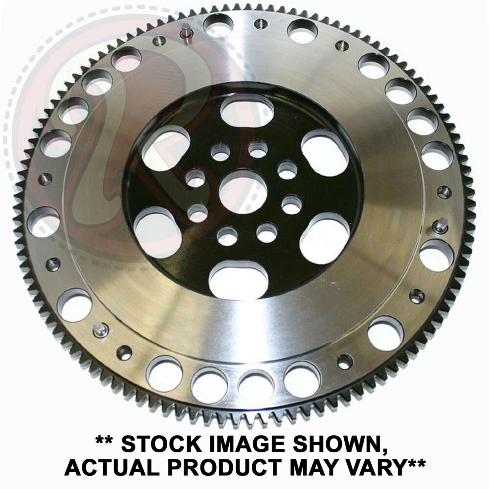 Competition Clutch Lightweight Flywheel For 92 01 Honda Prelude H22 Accord H23 Ebay
