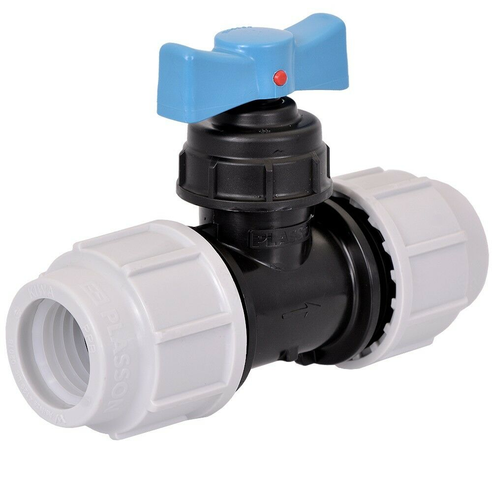 how to join water plastic pipes