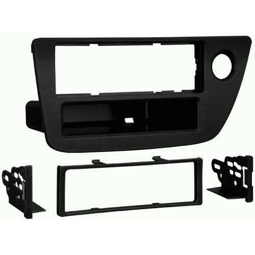 New Metra 99-7867 Single DIN Stereo Dash Kit W/ Pocket For