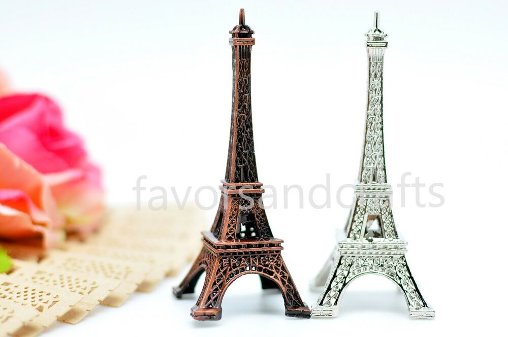 Eiffel tower paris wedding party decorations supplies for Decoration goods