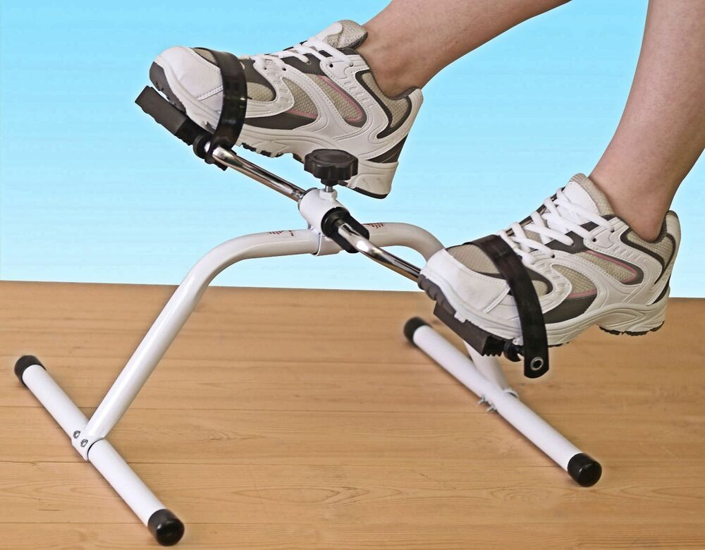 Armchair HD Pedal Exerciser Arms Leg Restore Muscle ...