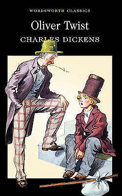 A comprehensive summary of oliver twist by charles dickens