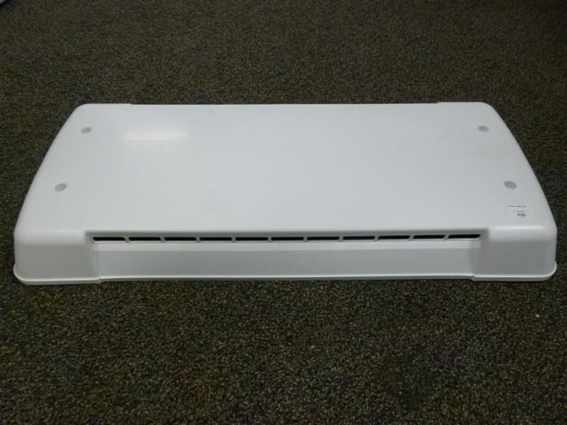 New Dometic 3103634022 Rv Refrigerator Roof Vent Lid