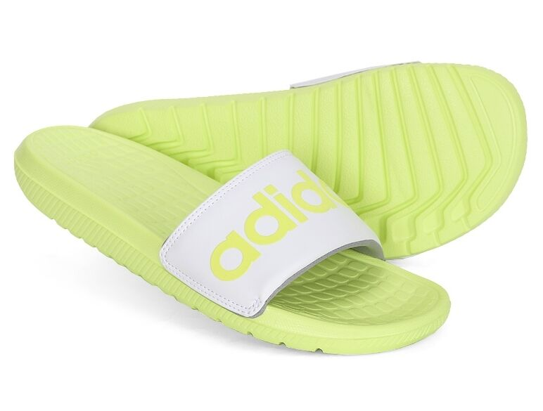 New Womens Adidas SANDAL VOLOOMIX W (B36060) All Sz Adidas Beach Slippers  94eb8cf1d6