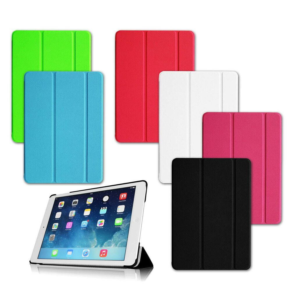 for apple ipad air ipad 5th gen twill smart cover case. Black Bedroom Furniture Sets. Home Design Ideas