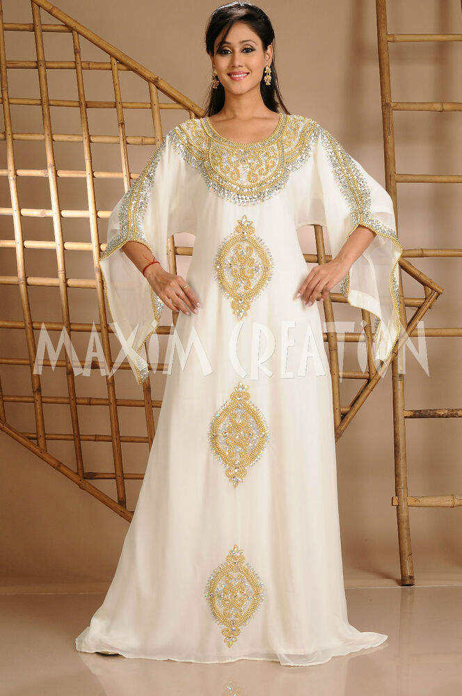 Wedding cheap kaftan jalabiya fancy dubai kaftan arabic for Cheap wedding dresses in dubai