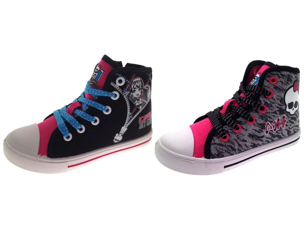 Enjoy free shipping and easy returns every day at Kohl's. Find great deals on Girls High Top Sneakers at Kohl's today!