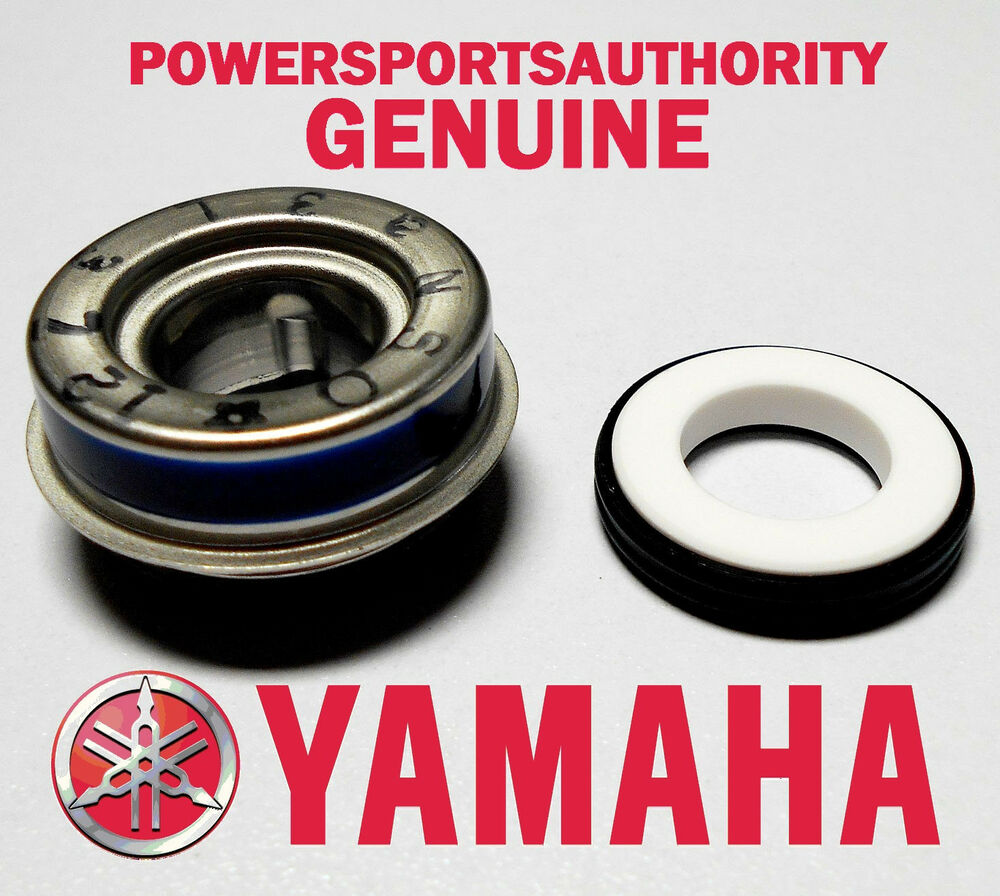 Yamaha Grizzly  Water Pump Seal
