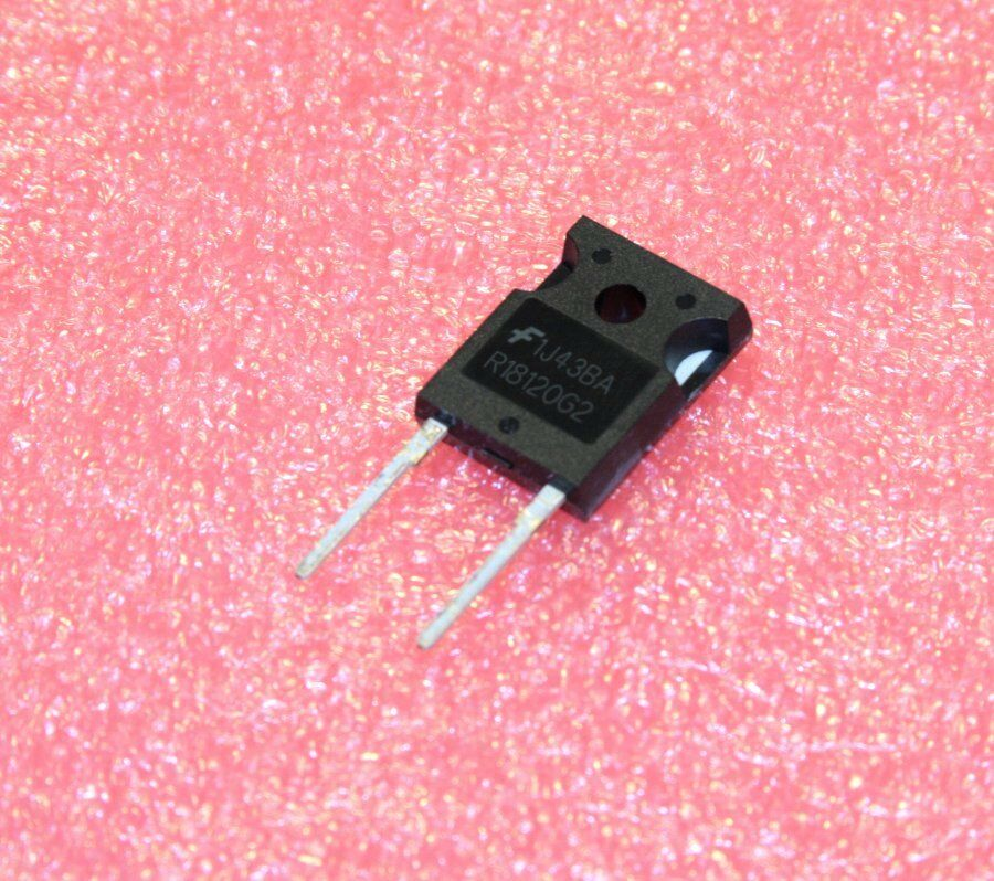 Diodes and Rectifiers - Schottky, Ultrafast Rectifier