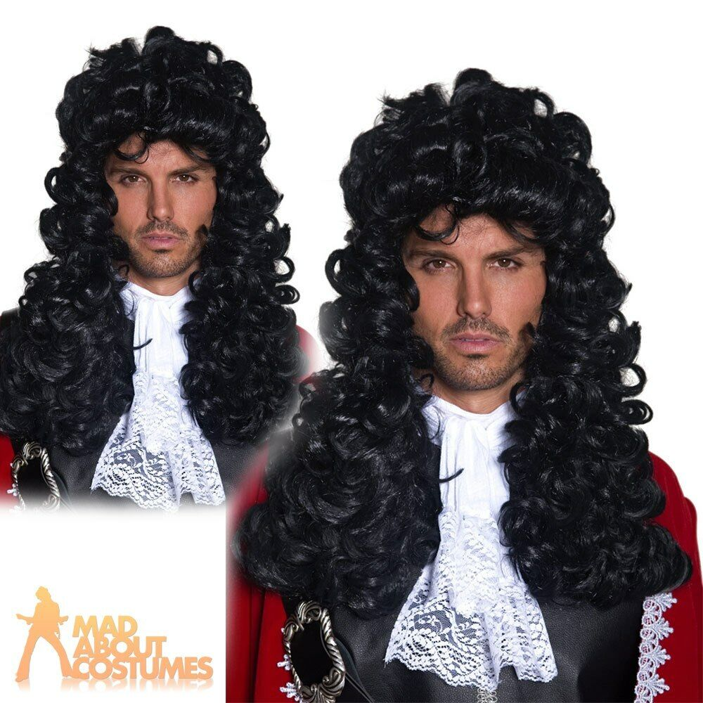 Authentic Mens Wigs 101