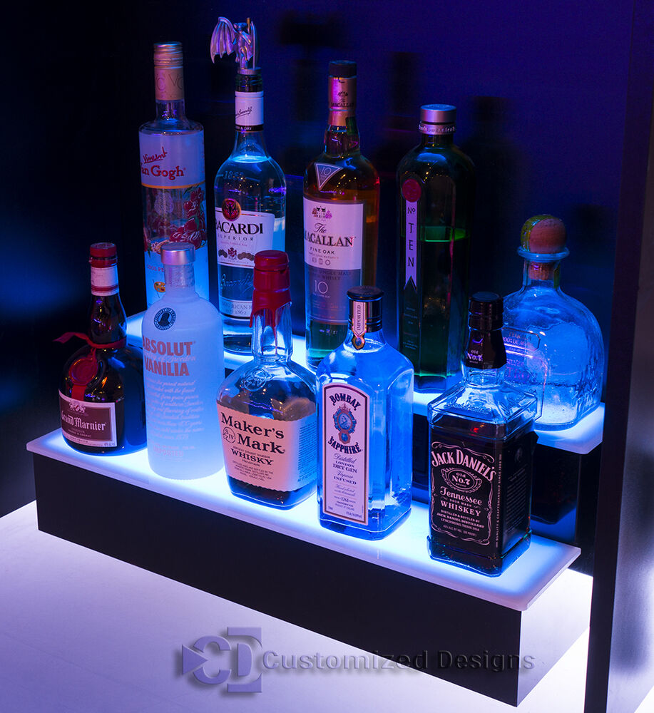 Watch also Multi Level Pallet Bar With Led Lights as well Liquor Bottles Bar furthermore 172568632554 together with Watch. on led lighted bar shelves