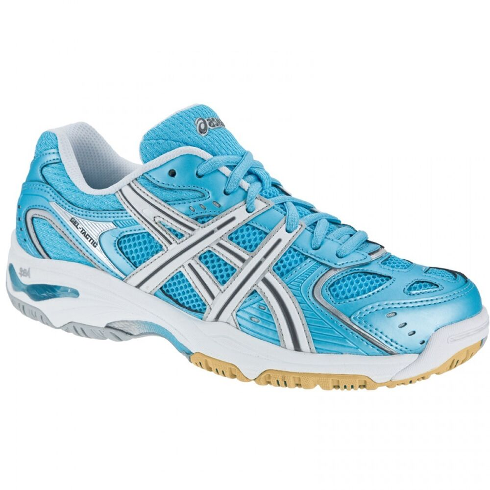 Scarpa volley Asics Gel Tactic Donna B153N fine serie