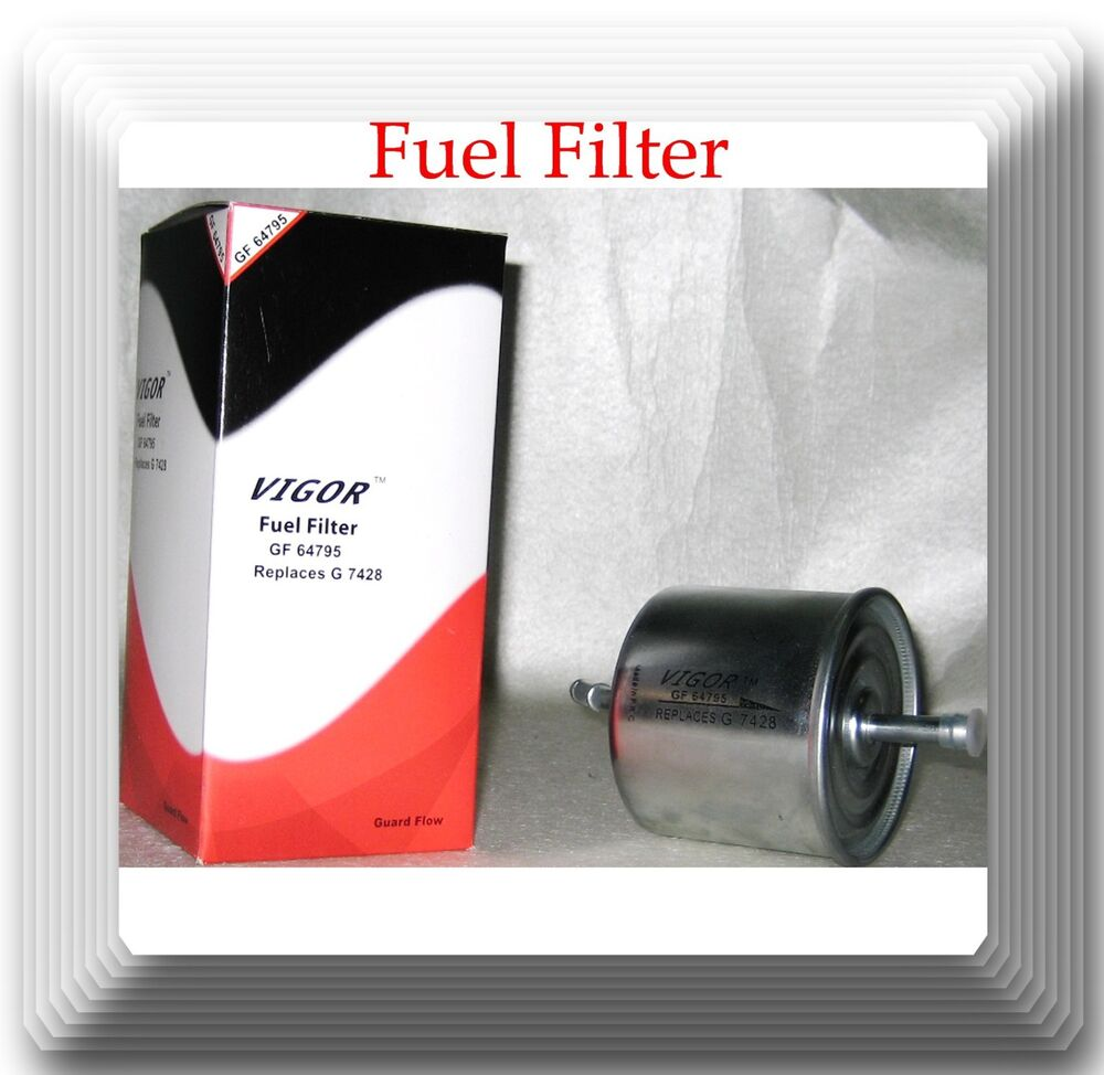 64795 g7428 fg978 fsd8 20 490 fuel filter fits ford probe. Black Bedroom Furniture Sets. Home Design Ideas
