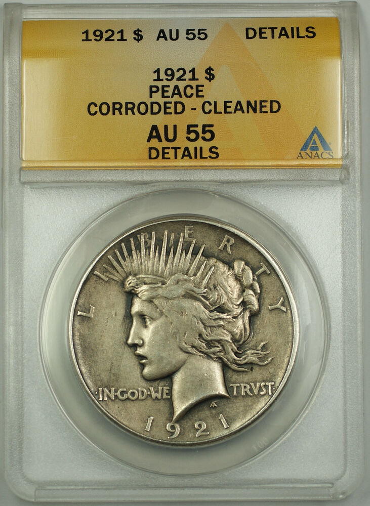 how to clean corroded coins