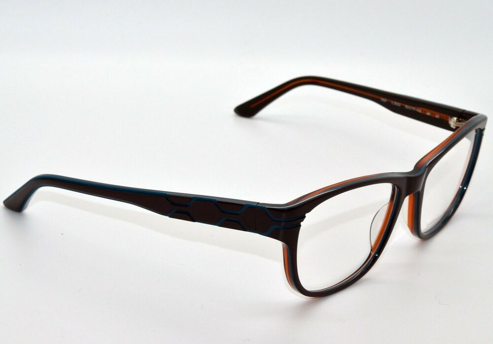 Glasses Frames Denmark : NEW 100% Authentic PRODESIGN DENMARK 1697 c.5032 Dark ...