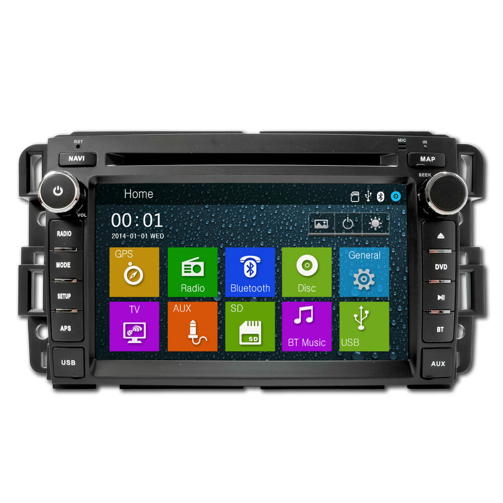 2012 Chevrolet Traverse Interior: CHEVROLET EXPRESS VAN 2007-2010 GPS NAVIGATION BLUETOOTH