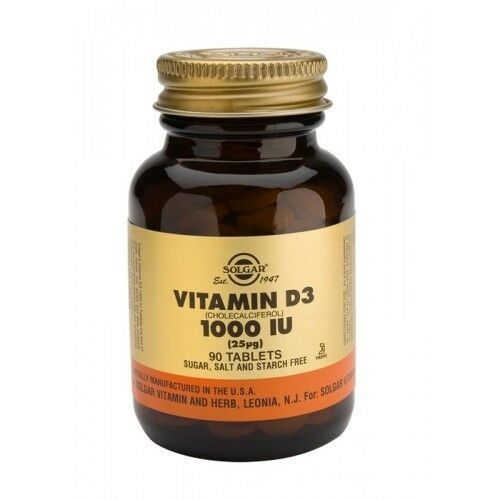 Vitamin d3 what is it good for