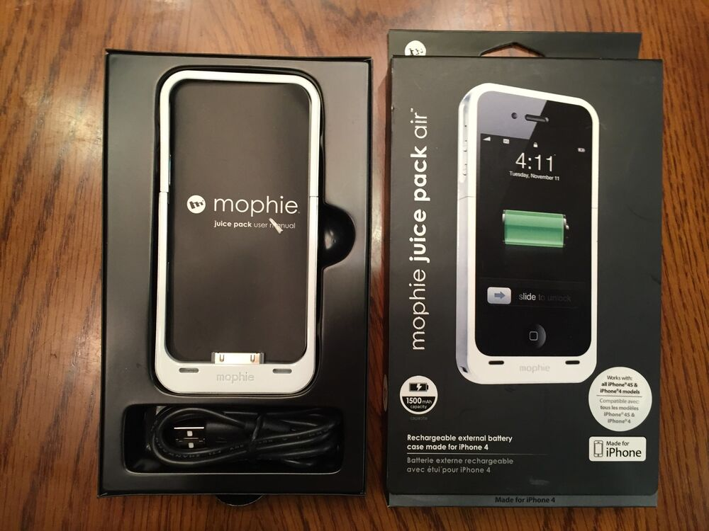 iphone 4s battery case original mophie juice pack air 1500mah battery charging 14418