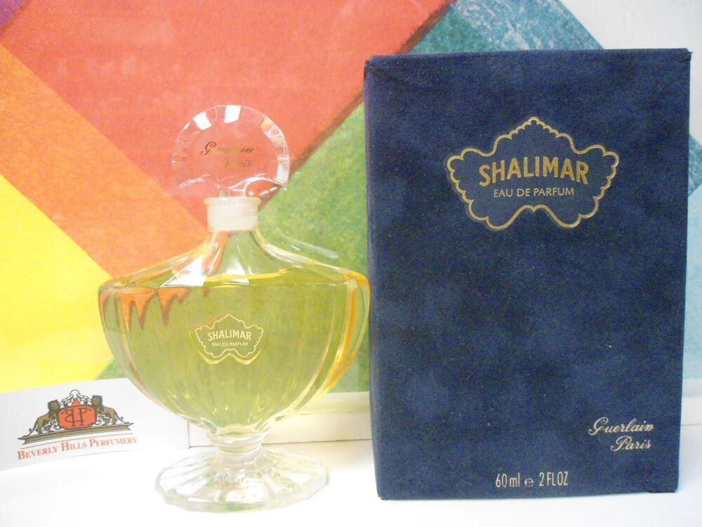 Guerlain shalimar eau de parfum 40ml spray autos post for Miroir des voluptes