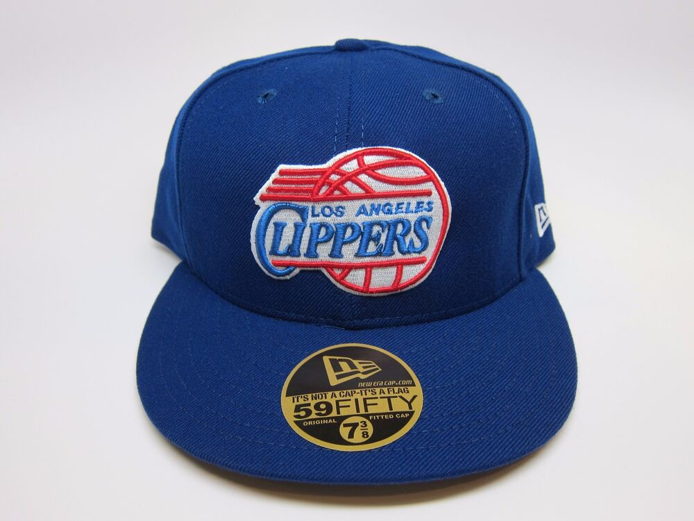 best service 46607 35767 Details about New Era NBA LOS ANGELES CLIPPERS 59FIFTY MEN Fitted Caps   BLUE-WHITE-RED