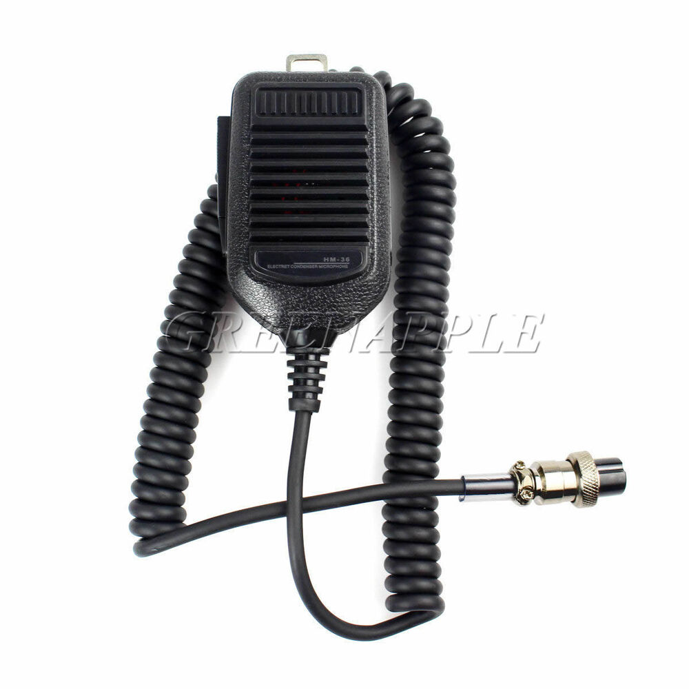 8 Pin Icom Hm 36 Mic Wiring Schematics Diagrams Alinco Microphone For 7200 Bing Images Cb Extension Cable Schematic