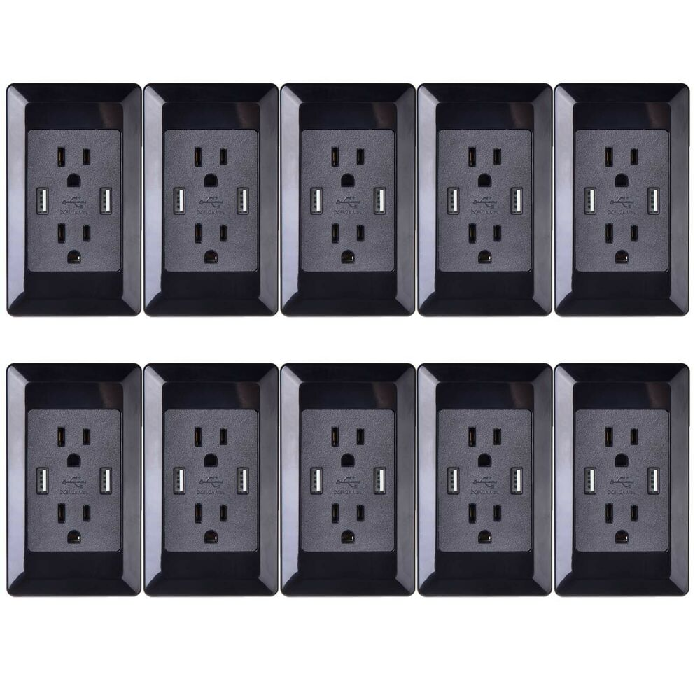 The Bright Idea Usb Led Light further USB Audio Ports And Cables in addition 32272303805 further 131073701704 likewise 181729896021. on electric plug with usb port