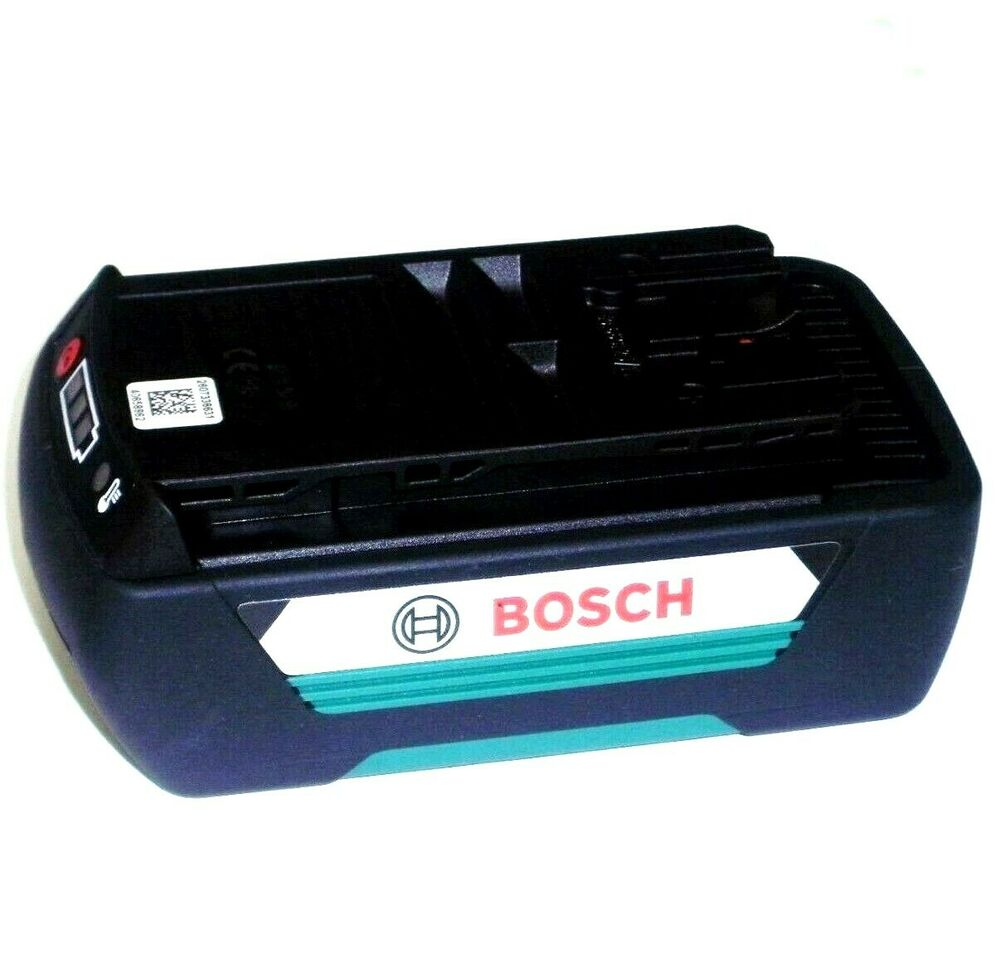 original bosch rotak ersatz akku 36 v 1 3 ah rotak garten ahs aks alb ebay. Black Bedroom Furniture Sets. Home Design Ideas