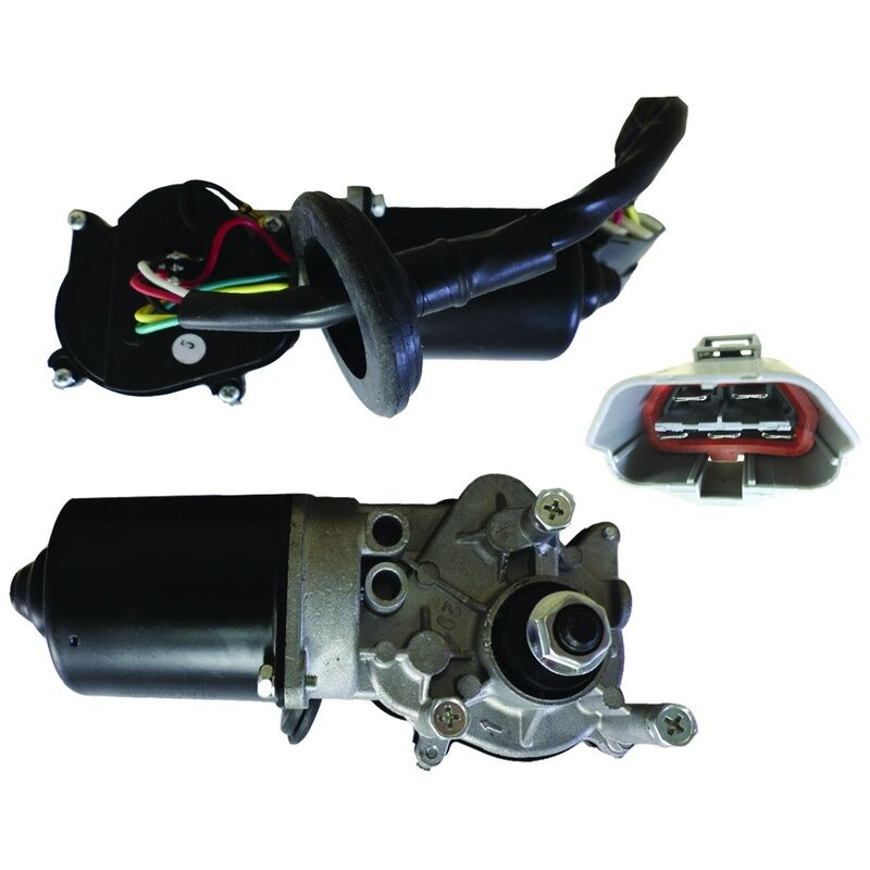 New Windshield Wiper Motor Fits Acura Honda Accord Cl Tl