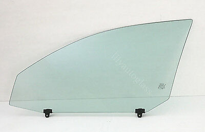 Fit 2005-2012 Toyota Avalon Driver Left Side Front Door Window Glass
