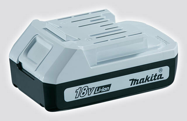 Genuine Makita Bl1813g 18v 1 3ah Lithium Ion Li Ion