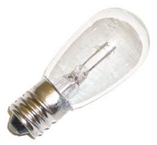 Eiko 10s6 120 10w 120v S6 E12 Sign Miniature Light Bulbs