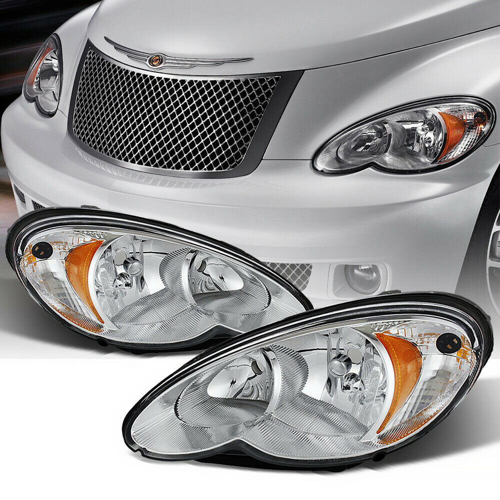 2006 2010 Chrysler Pt Cruiser Factory Style Replacement