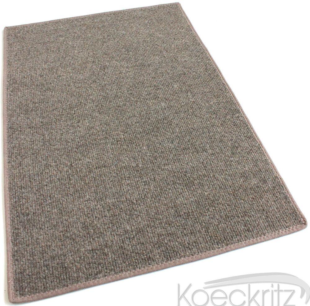 Rooster Tapestry Non Skid Rug: Brown Indoor Outdoor Area Rug Non-Skid Marine Backing