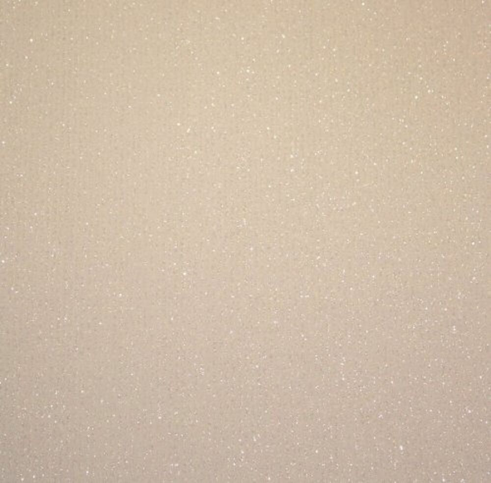 New Grandeco Dulce Plain Glitter Luxury Sparkle Wallpaper Taupe 017