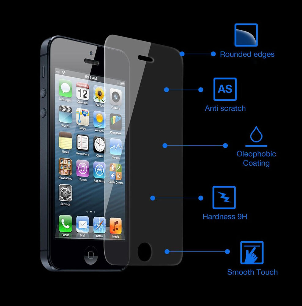 Ebay Iphone S Screen Protector