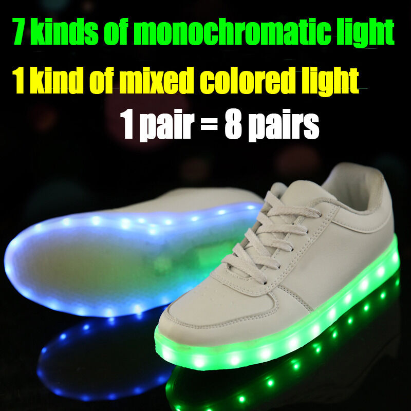 Where To Buy Led Shoes In South Africa
